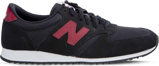 New Balance U420BLK BLACK