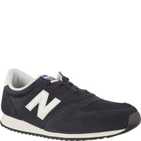 Buty New Balance U420NVB NAVY WITH OFF WHITE
