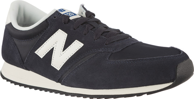 New Balance U420NVB NAVY WITH OFF WHITE