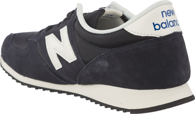 Buty New Balance  <br/><small>U420NVB NAVY WITH OFF WHITE </small>