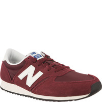 Buty New Balance U420RDW DARK RED
