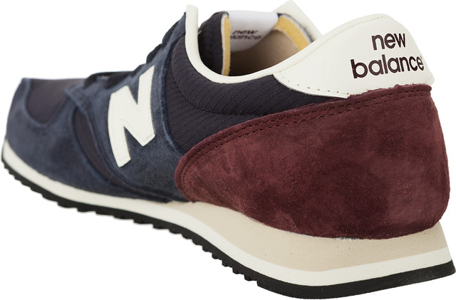 Buty New Balance  <br/><small>U420RNB </small>