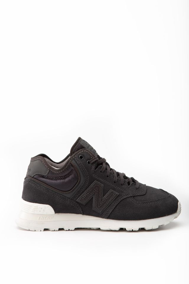 Buty New Balance  <br/><small>WH574BB GREY </small>