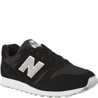 Buty New Balance WL373MDD BLACK WITH WHITE