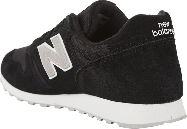 new styles 5bffe a6426 Buty New Balance WL373MDD BLACK WITH WHITE - eastend.pl