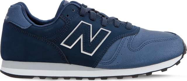Buty New Balance  <br/><small>WL373NS NAVY BLUE </small>