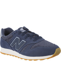 Buty New Balance WL373NVW WHITE/NAVY