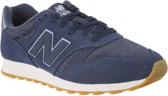 New Balance WL373NVW WHITE/NAVY