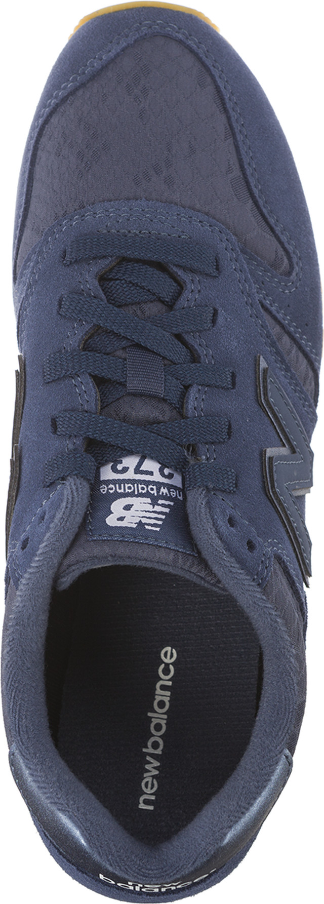 Buty New Balance  <br/><small>WL373NVW WHITE/NAVY </small>