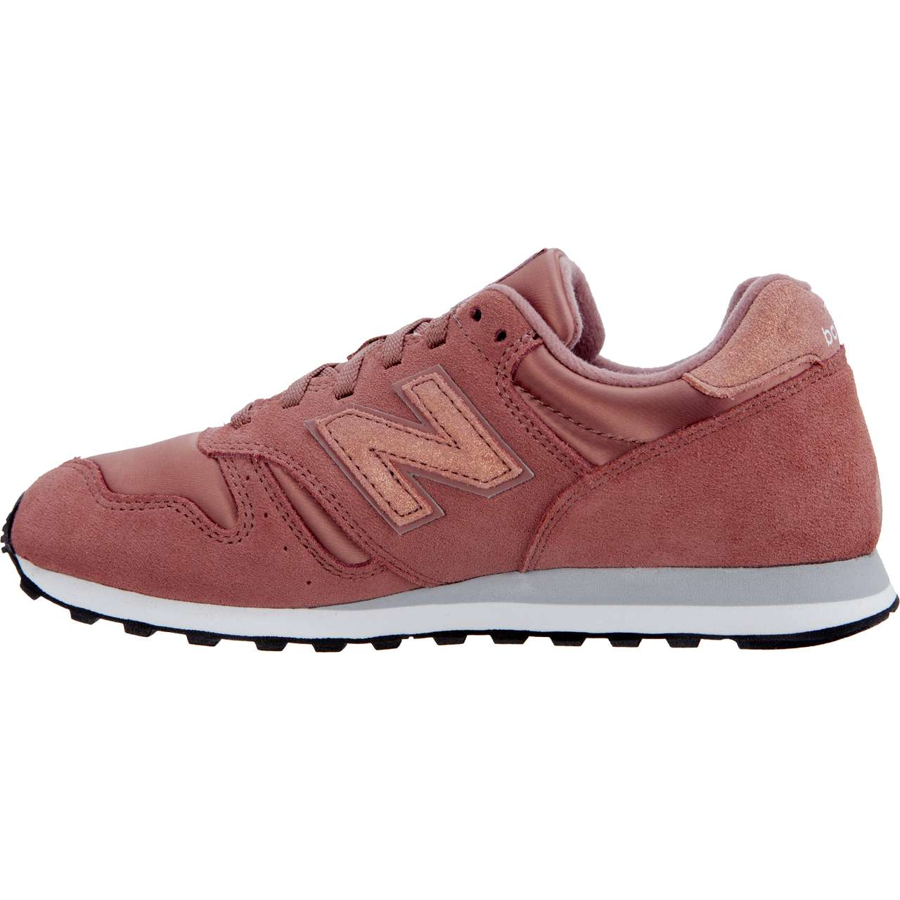 Buty New Balance  <br/><small>WL373PSP DARK OXIDE/GREY </small>
