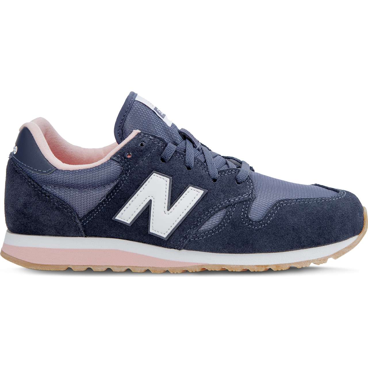 Buty New Balance  <br/><small>WL520CH GRISAILLE/HIMALAYAN PINK </small>
