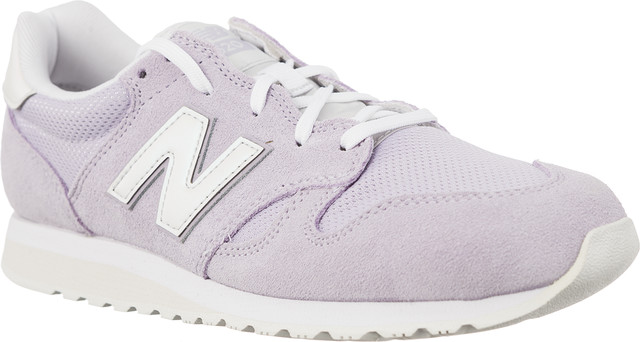 New Balance WL520LL PURPLE