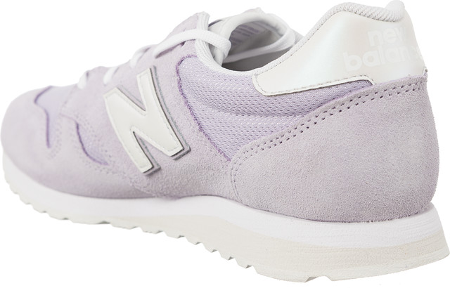 Buty New Balance  <br/><small>WL520LL PURPLE </small>
