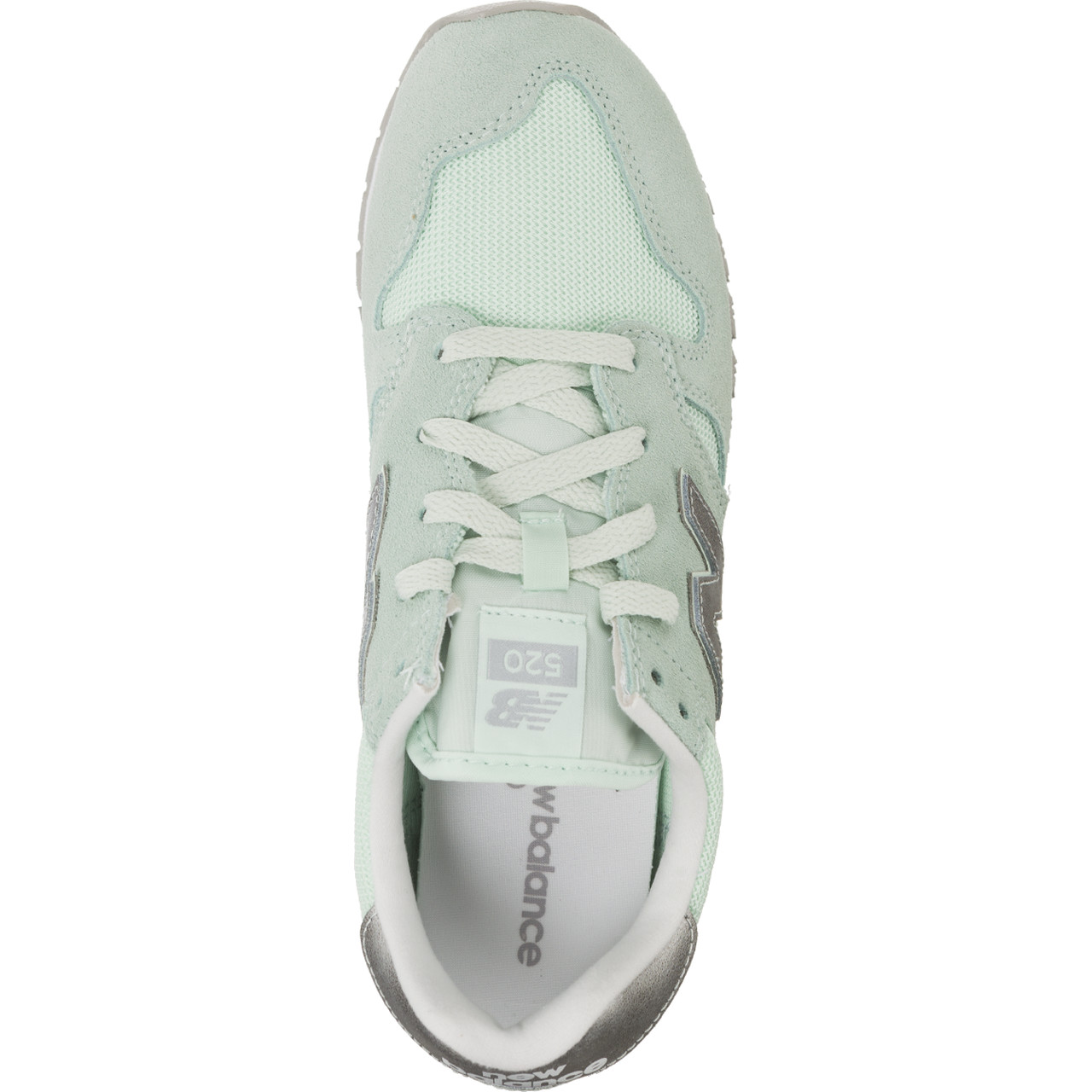 Buty New Balance  <br/><small>WL520SNB </small>