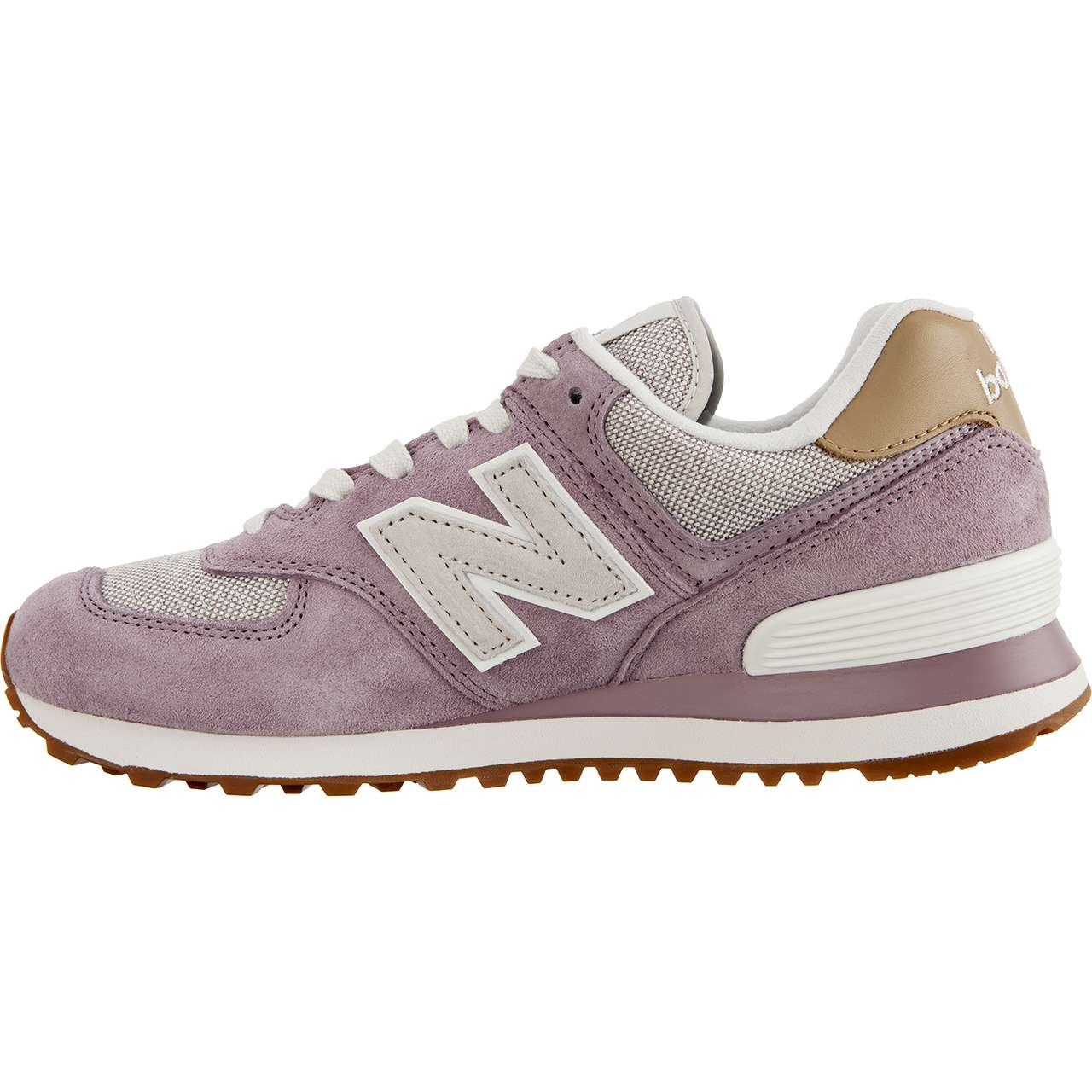 Buty New Balance  <br/><small>WL574CLC CASHMERE WITH LIGHT CLIFF GREY </small>