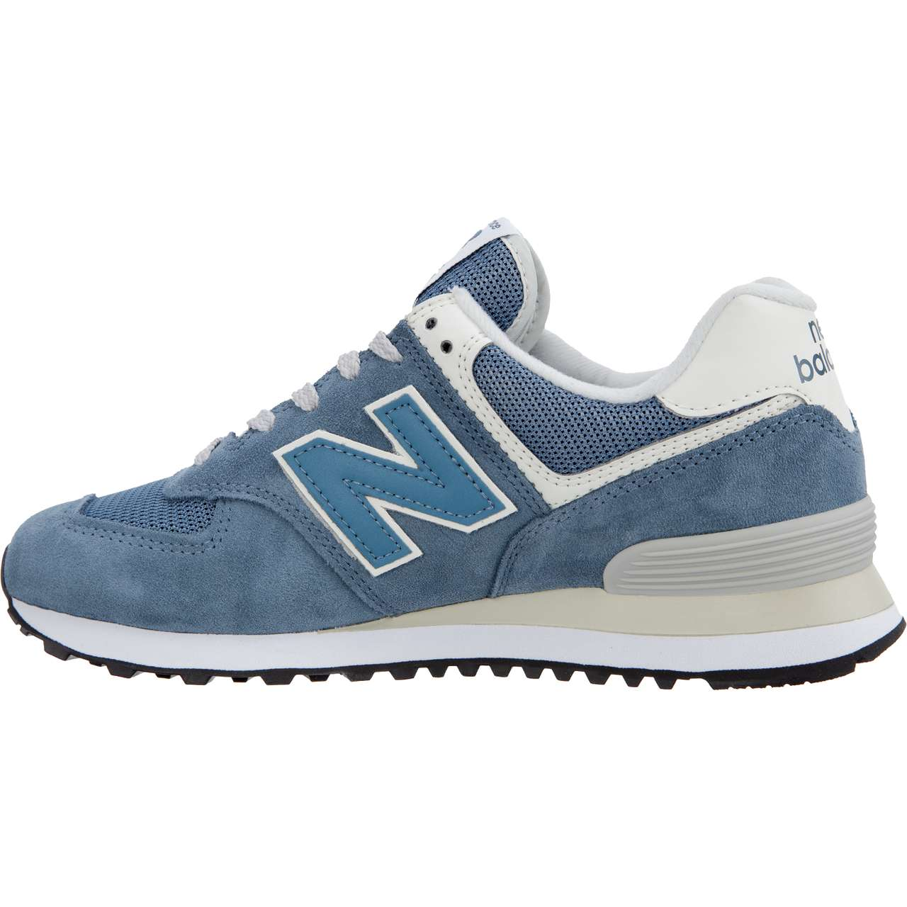 Buty New Balance  <br/><small>WL574CRB BLUE </small>