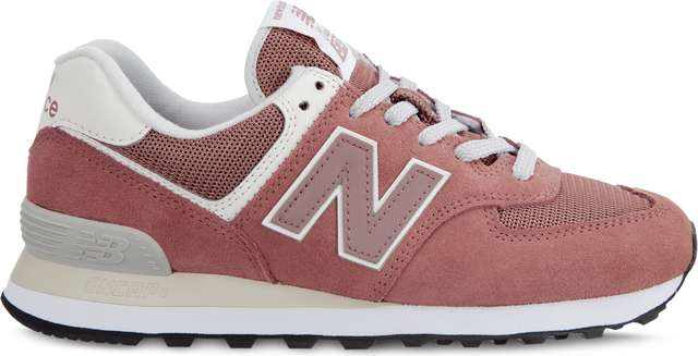 New Balance WL574CRC RED