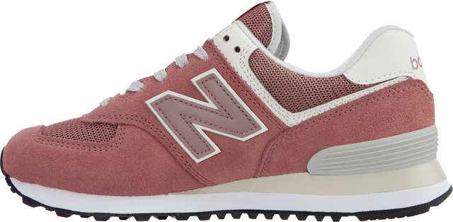 Buty New Balance  <br/><small>WL574CRC RED </small>