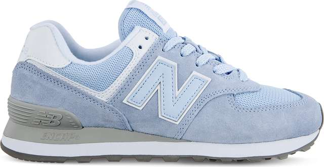 New Balance WL574ESC AIR WITH WHITE