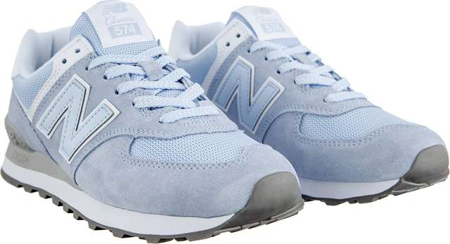 Buty New Balance  <br/><small>WL574ESC AIR WITH WHITE </small>