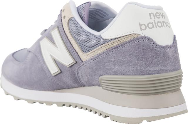 the latest e1860 ab9db Buty New Balance WL574ESV PASTEL PACK Purple - eastend.pl
