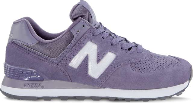 Buty New Balance  <br/><small>WL574FHB HOLIDAY SPARKLER DEEP COSMIC SKY WITH MARBLEHEAD </small>