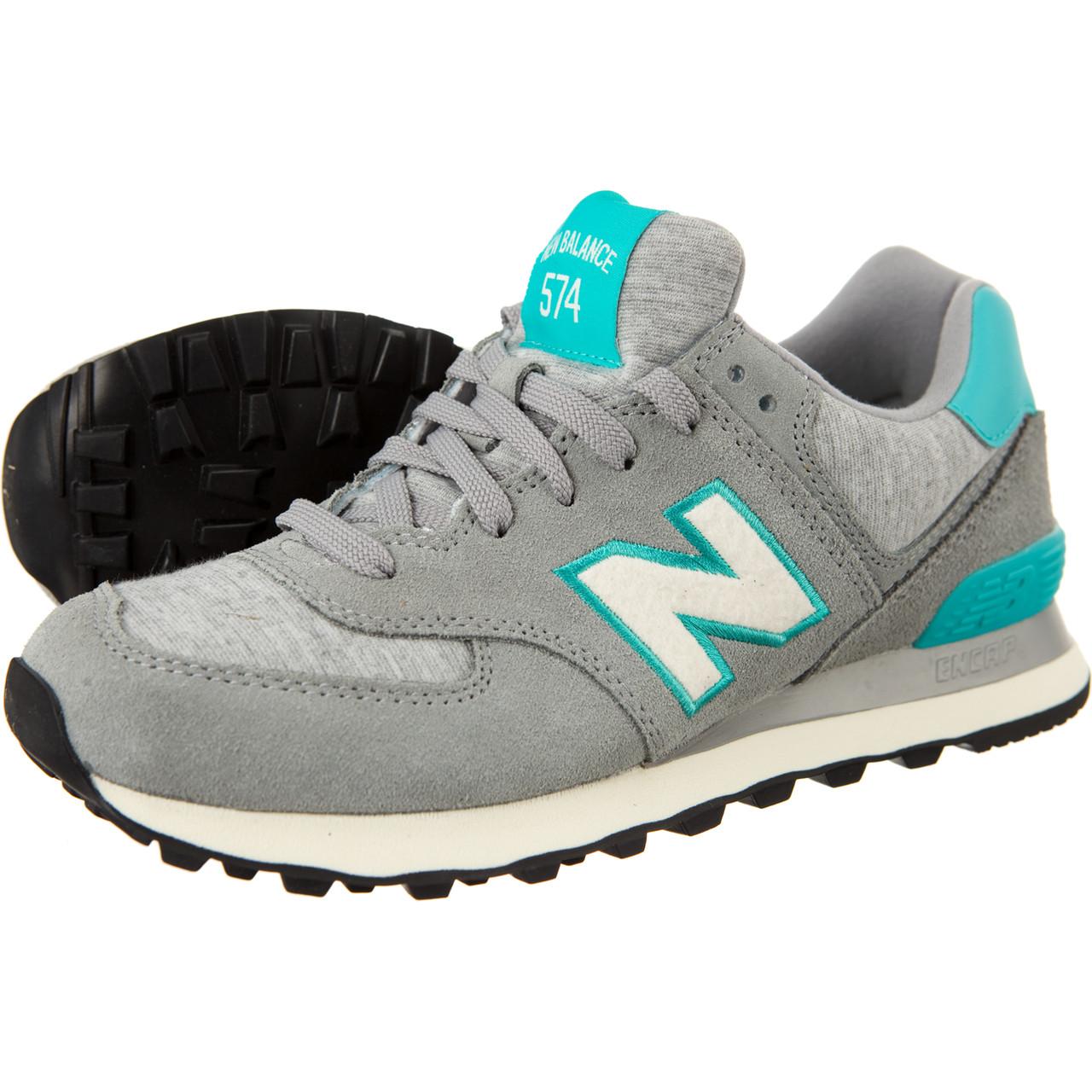 New Balance 574 Na Nogach