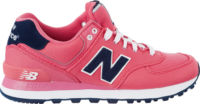Buty New Balance  <br/><small>WL574POP </small>