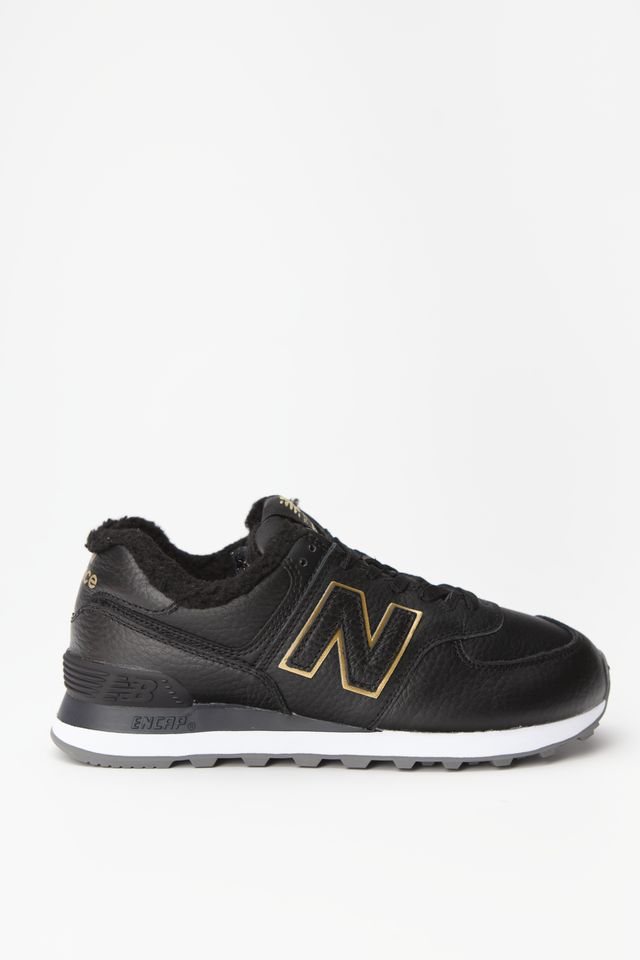New Balance WL574RMR Black