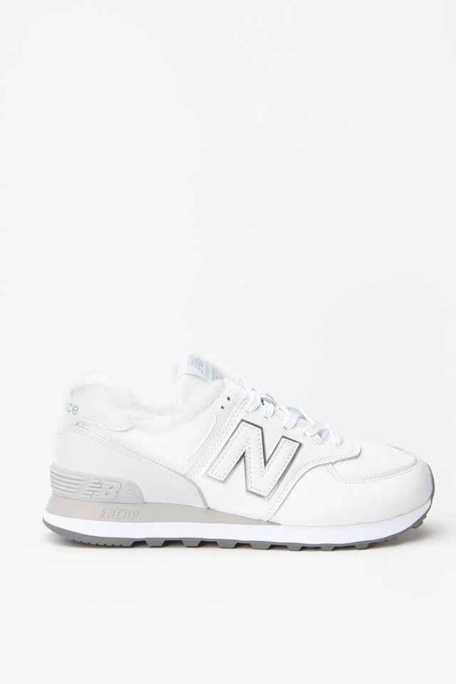 New Balance WL574RMT White