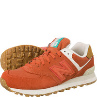 Buty New Balance WL574SEA