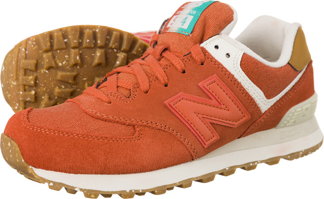 Buty New Balance  <br/><small>WL574SEA </small>