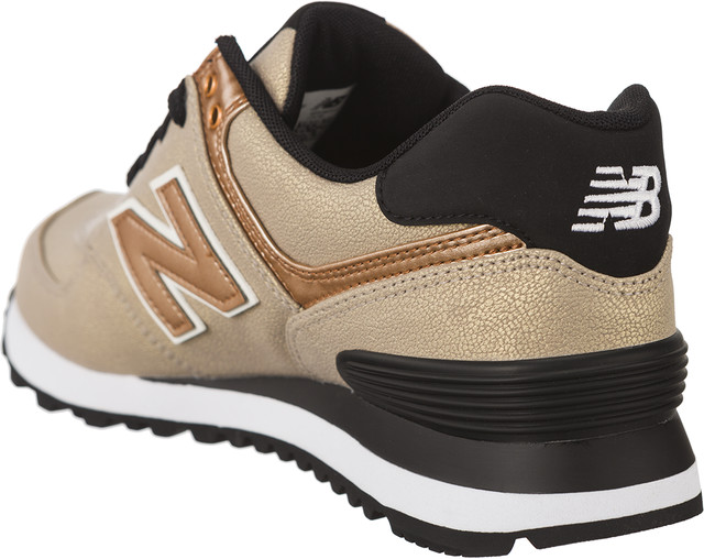 Buty New Balance  <br/><small>WL574SFF </small>