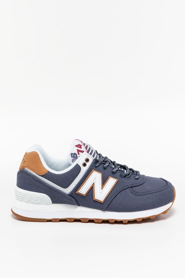New Balance WL574SYD VINTAGE INDIGO SEA ESCAPE