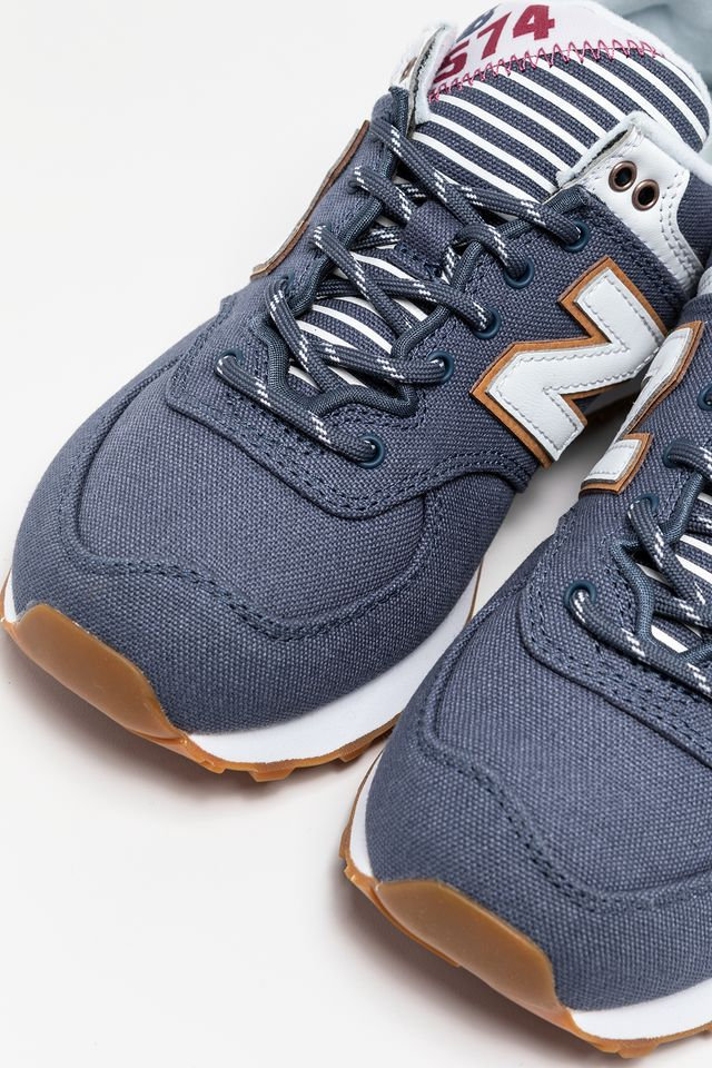 Buty New Balance  <br/><small>WL574SYD VINTAGE INDIGO SEA ESCAPE </small>