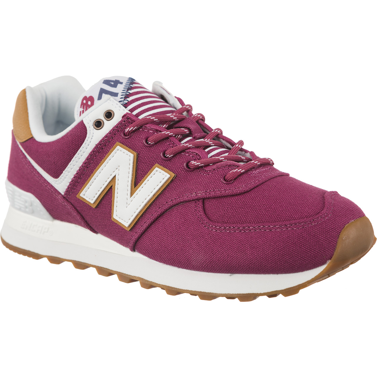 Buty New Balance  <br/><small>WL574SYF DRAGON FRUIT SEA ESCAPE </small>