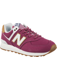 Buty New Balance WL574SYF DRAGON FRUIT SEA ESCAPE