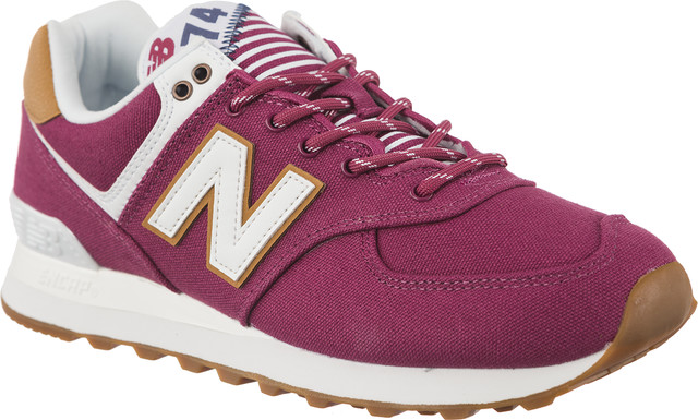 New Balance WL574SYF DRAGON FRUIT SEA ESCAPE