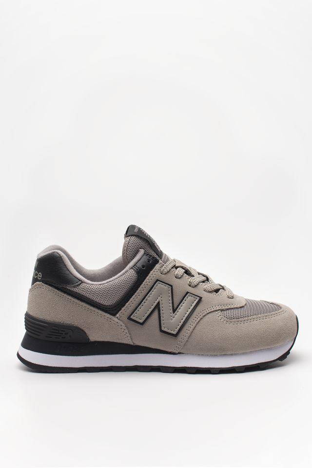 New Balance WL574WNP GREY