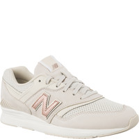 Buty New Balance WL697SHA MOONBEAM