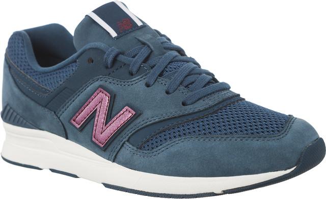 New Balance WL697SHB BLUE