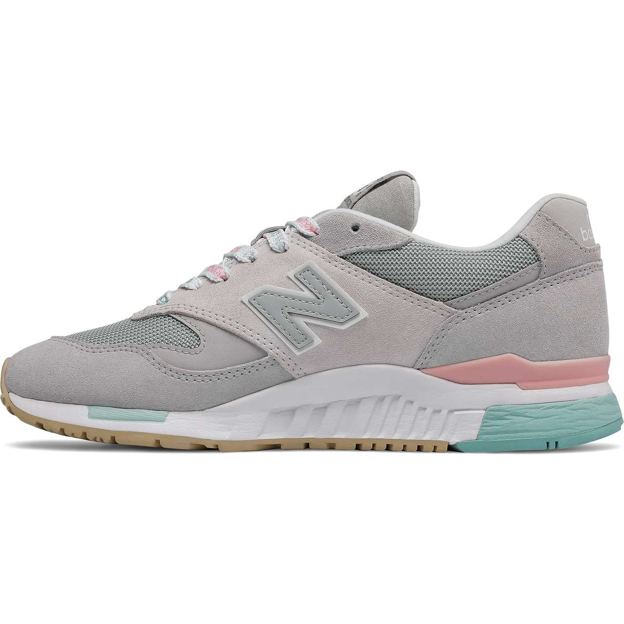 Buty New Balance  <br/><small>WL840RTN RAIN CLOUD WITH NIMBUS CLOUD </small>