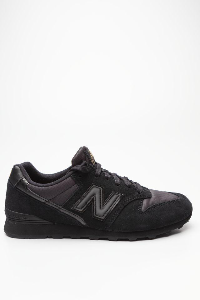 New Balance WL996FD BLACK