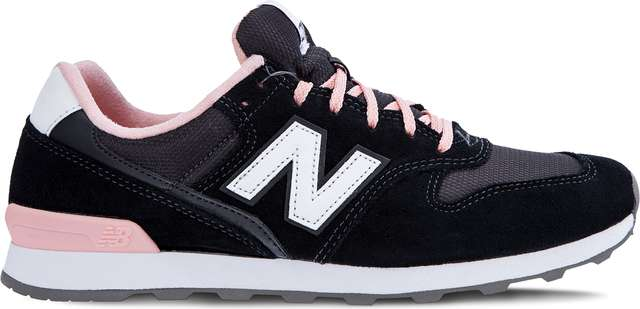 New Balance WR996ACK BLACK/PINK