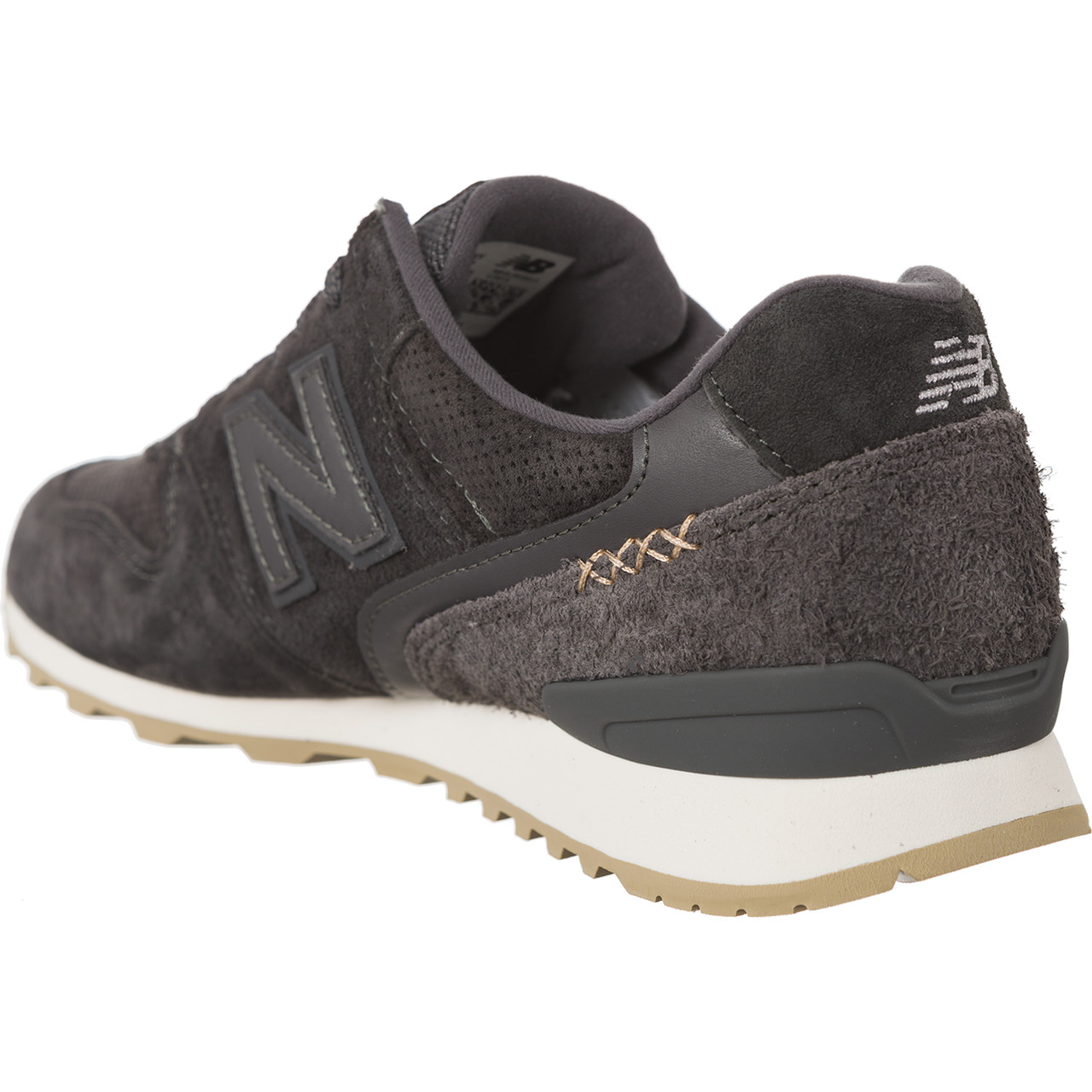 Buty New Balance  <br/><small>WR996BY </small>