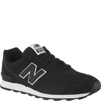 Buty New Balance WR996LCA BLACK WITH WHITE