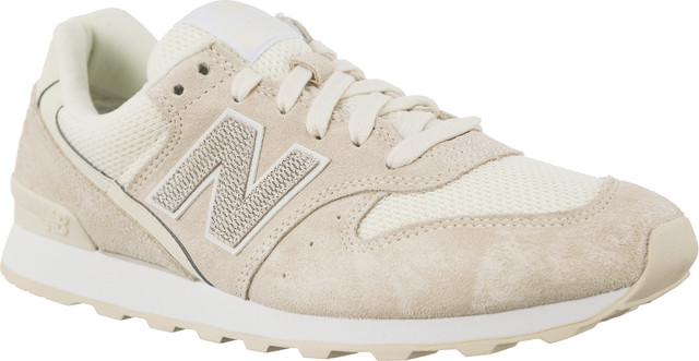 New Balance WR996LCB ANGORA WITH WHITE