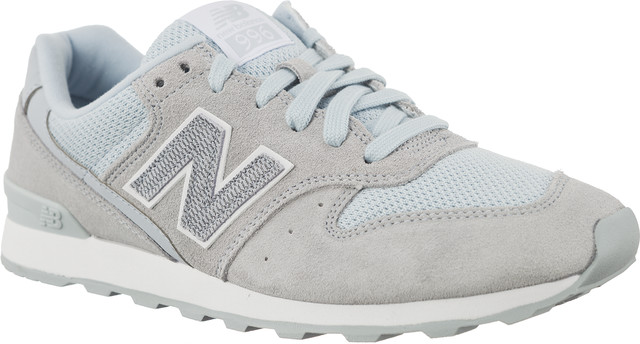 New Balance WR996LCC LIGHT PORCELAIN BLUE WITH WHITE
