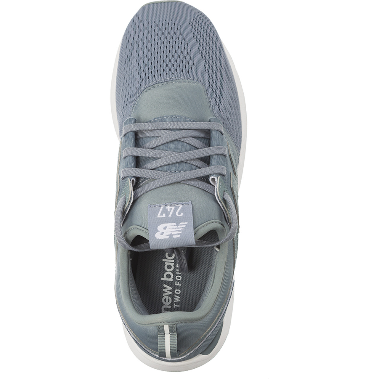 Buty New Balance  <br/><small>WRL247SQ SLATE WITH WHITE </small>