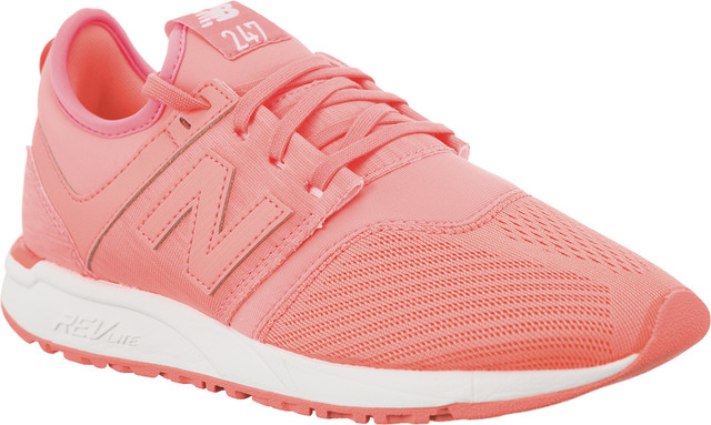 Buty New Balance  <br/><small>WRL247SW FIJI WITH WHITE </small>